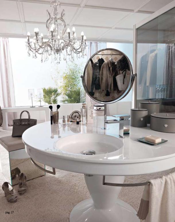 Livingtec Vanity Meneghello Paolelli Ypsilon