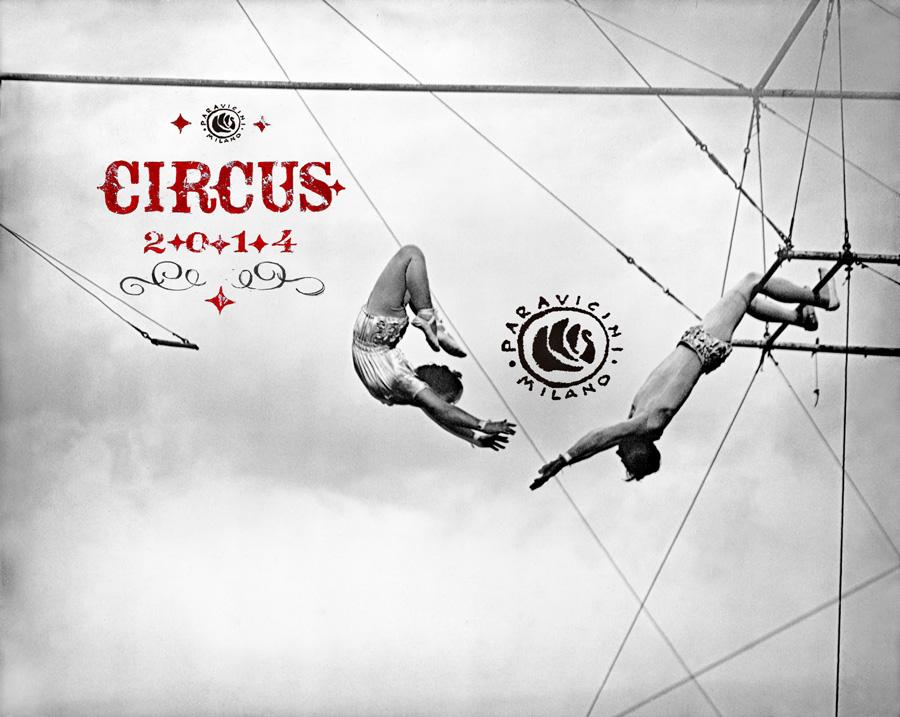 Circus Laboratorio Paravicini