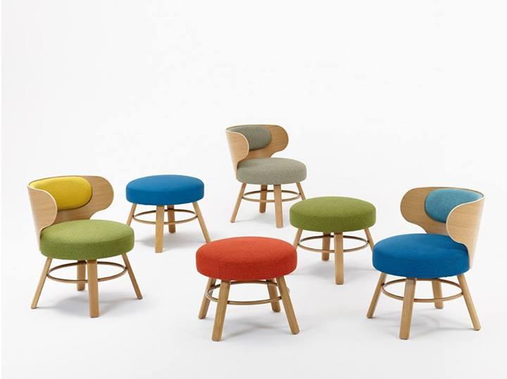 K2 designed by Tomek Rygalik : Studio Rygalik