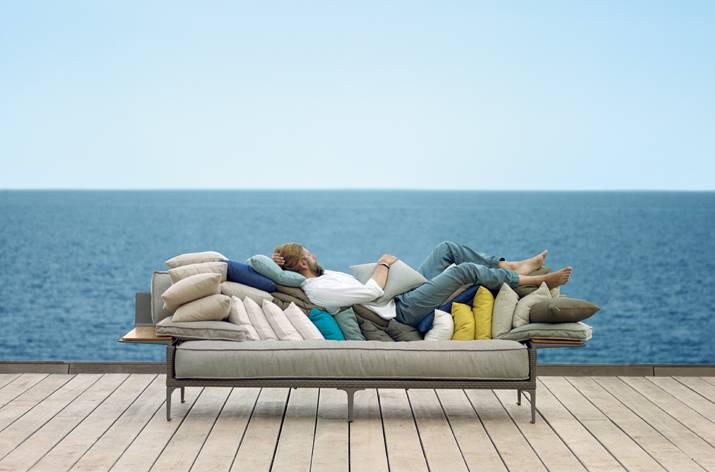 Ryan Dedon Philippe Starck
