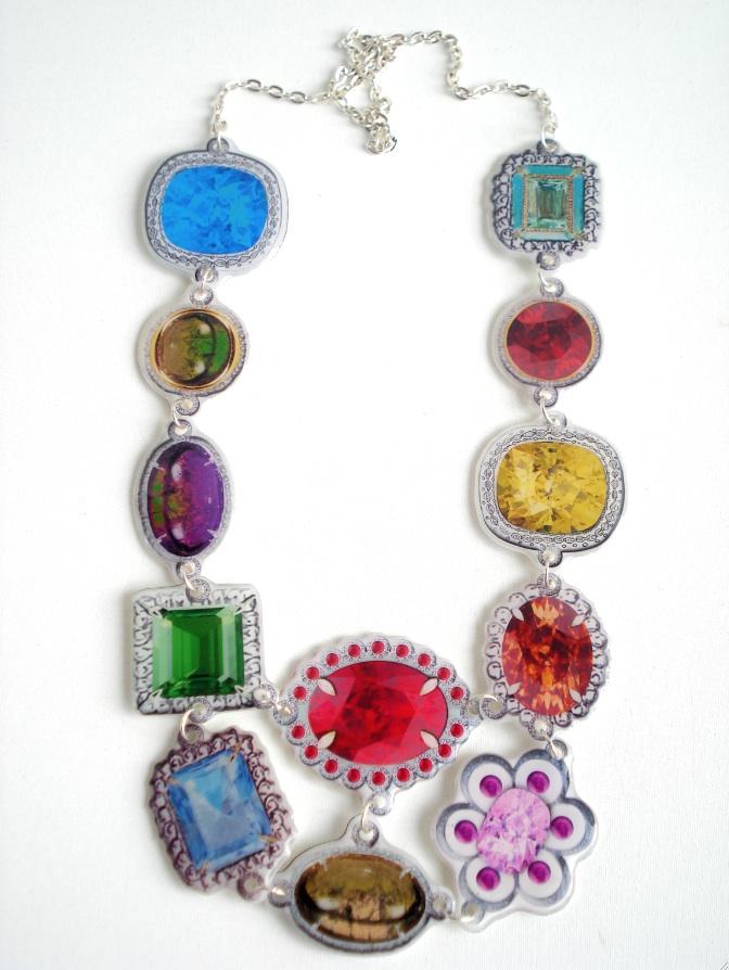 ORTIZ-GADLER  Gioielli Contemporanei TYC Colazione da Tiffany