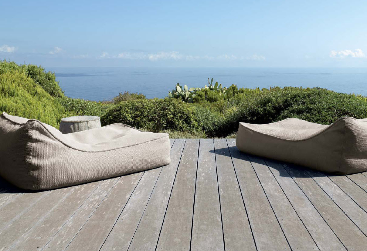 Float Paola Lenti Francesco Rota
