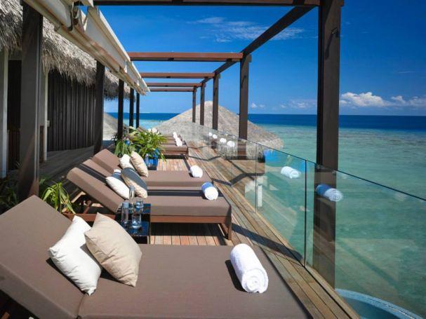 Landscape di Kettal Maldive