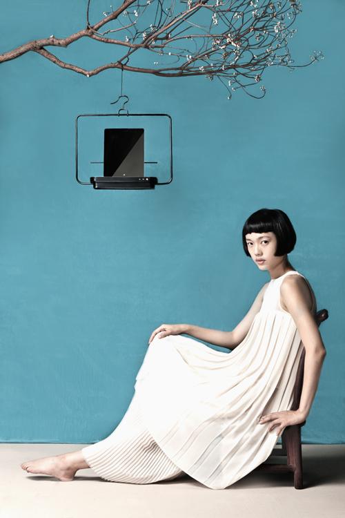 """""""Urban Cage"""" per iPhone e iPad"""