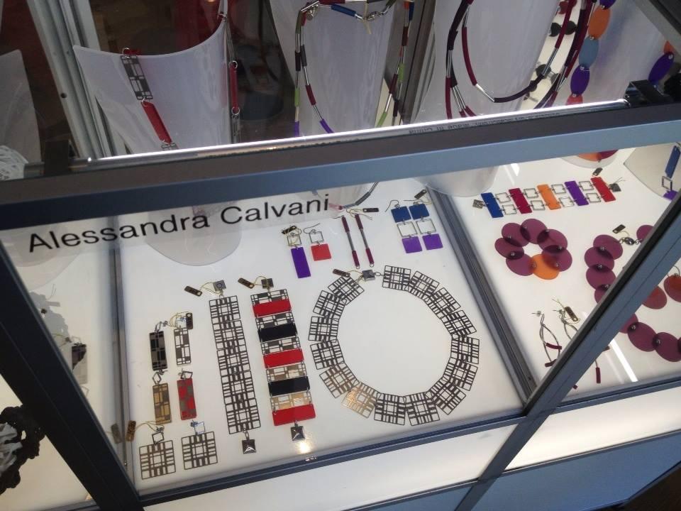 Alessandra Calvani Design