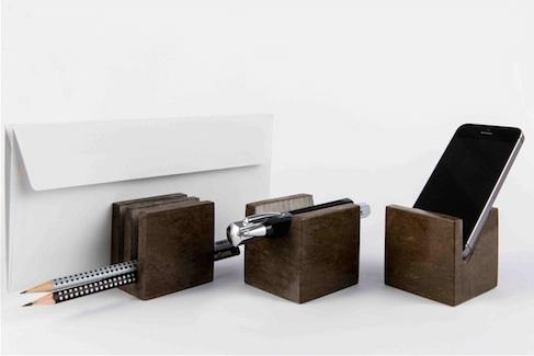 CubeCollection Scandola Marmi designer, Manuel Barbieri