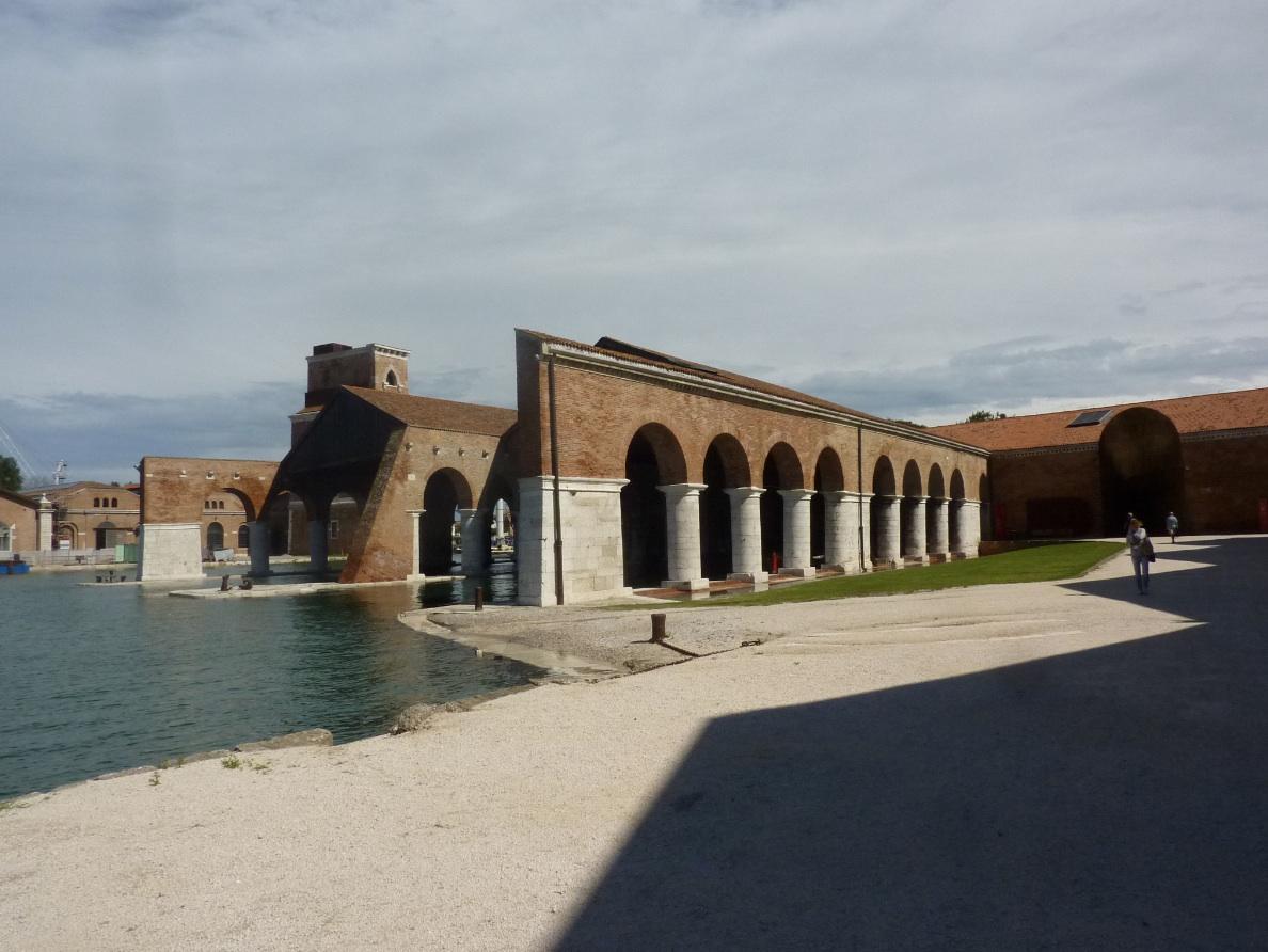 14° Mostra Internazionale di Architettura della Biennale di Venezia (7 giugno – 23 novembre 2014) photo MGC