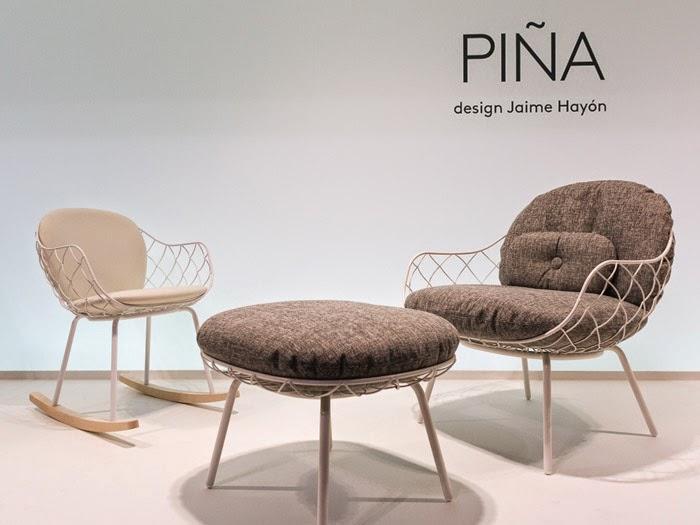 Piña - Jaime Hayon - Magis