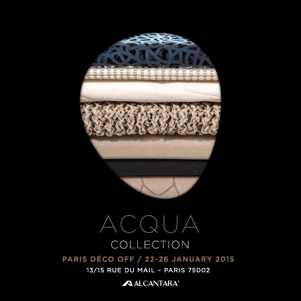 Alcantara_Acqua collection
