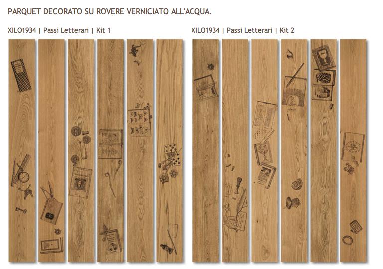 PASSI LETTERARI di Piero e Barnaba Fornasetti2