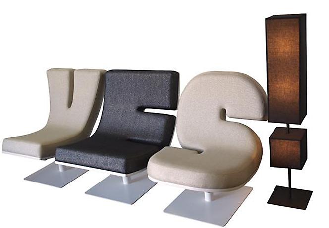 Sedute Tabisso-Typographia
