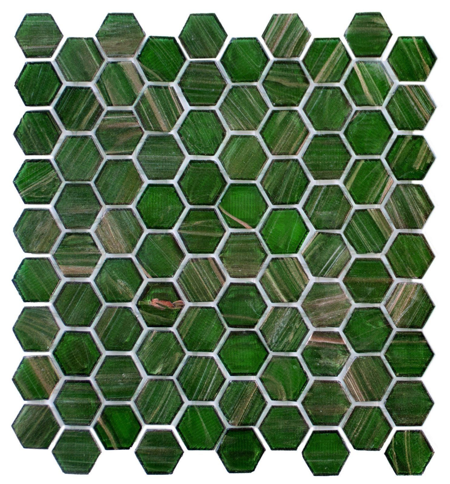 Trend Hexagonal