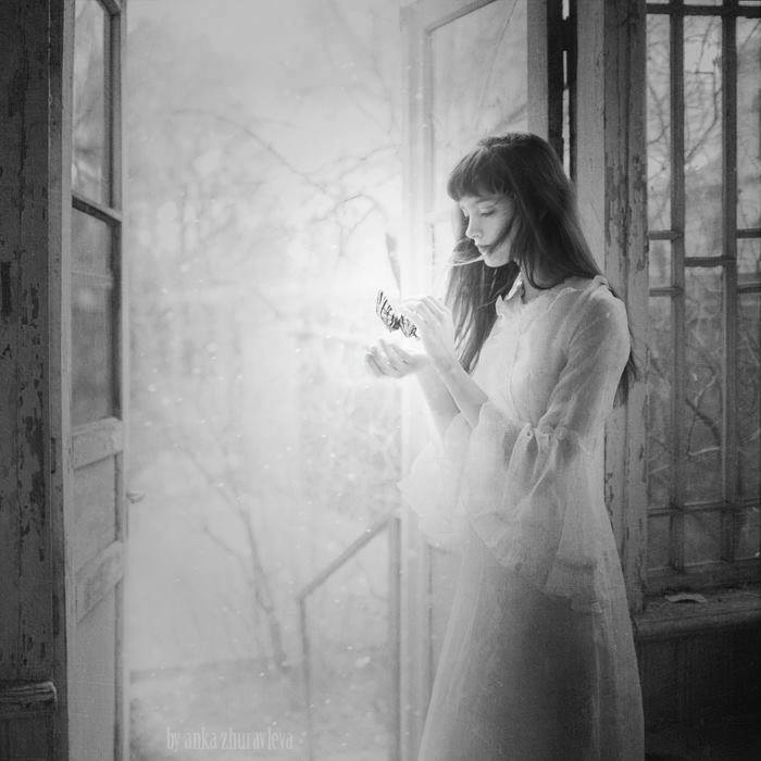 Photo Anka Zhuravleva