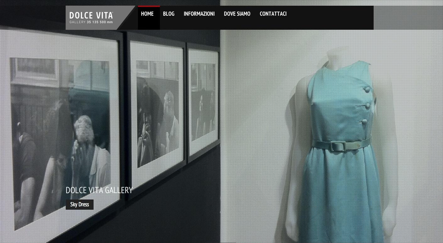 Dolce Vita Gallery 35 135 500 mm Via Palermo 41 Roma