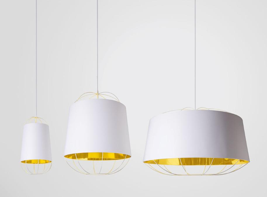 Lanterna di Sam Baron designer Sam Baron