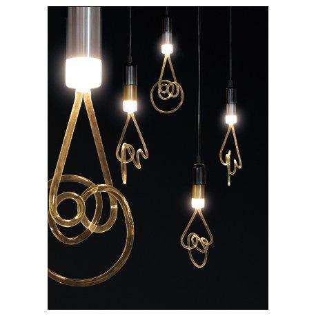 Twist Lamp - Seletti