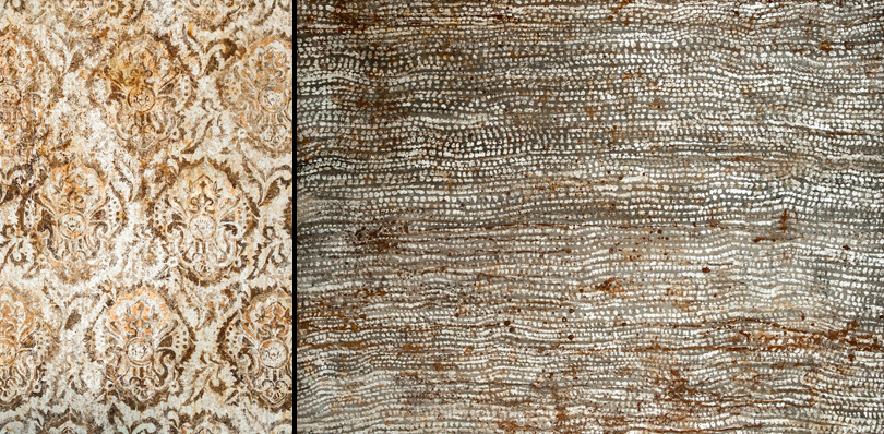 Nicolas Galtier  Tecniche miste su tele 100 x 100cm