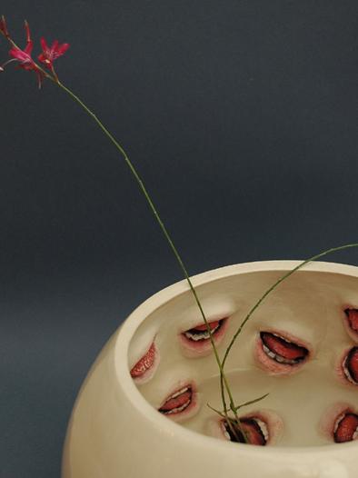 Ronit Baranga - Vase 2010