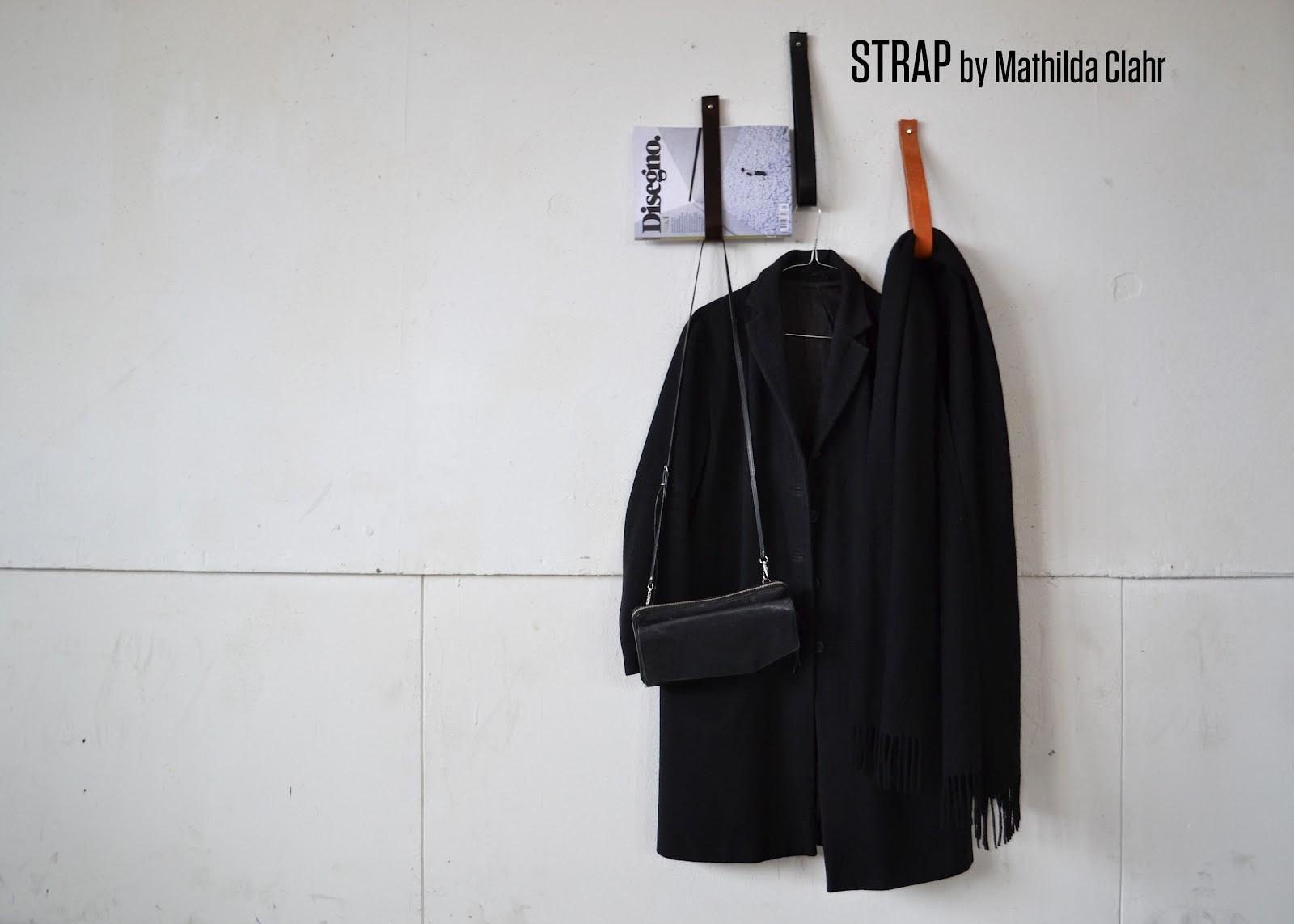 Strap - Mathilda Clahr