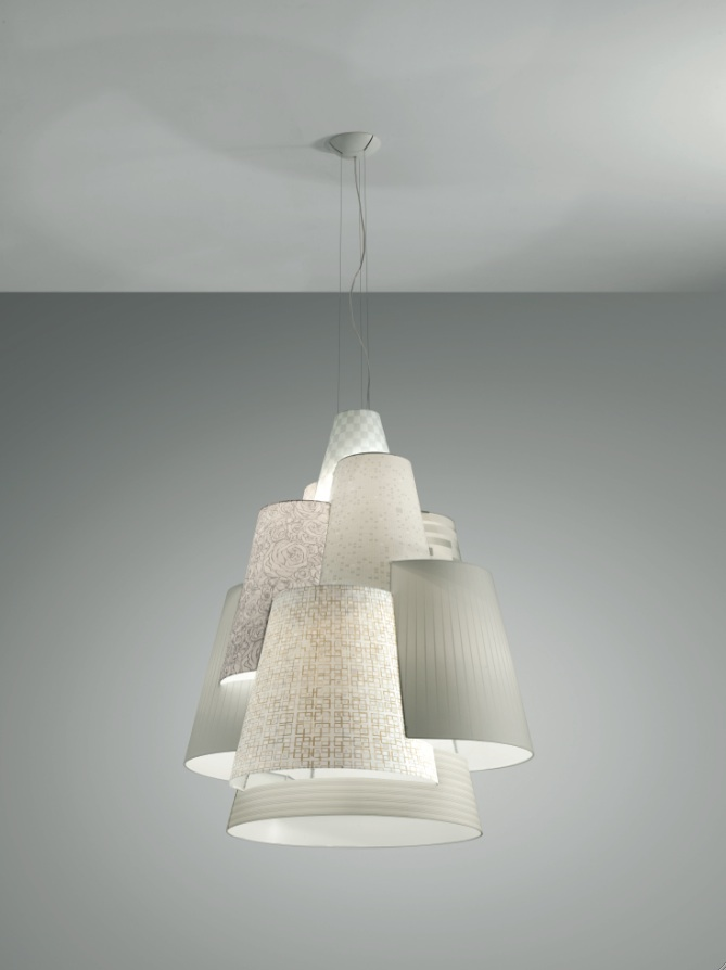 Axo Light melting pot light patterns