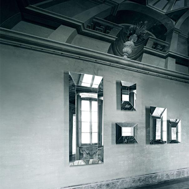 Leon Battista Glas Italia Romanelli- Laudani