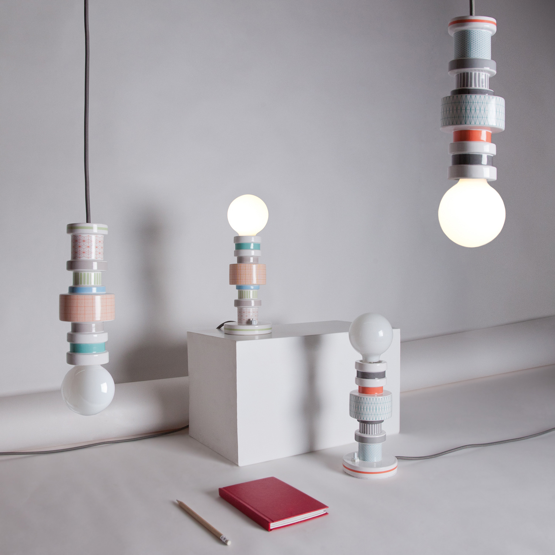 Moresque – fascino moresco nella collezione di lampade di Seletti  Arredo e Convivio