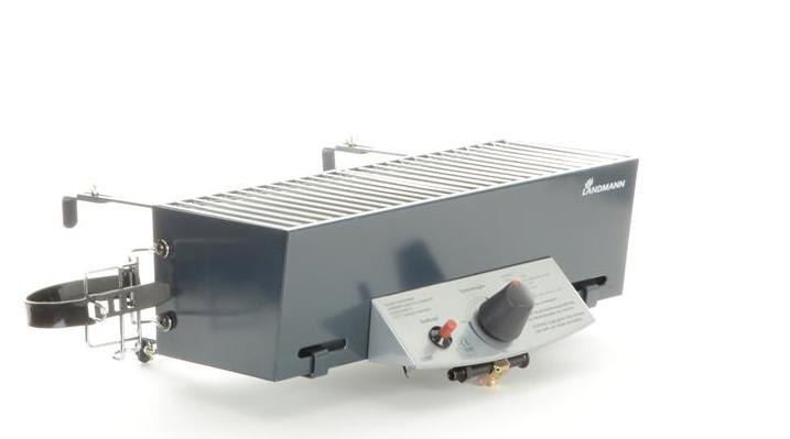 Gas-Balkongrill Landmann 12900