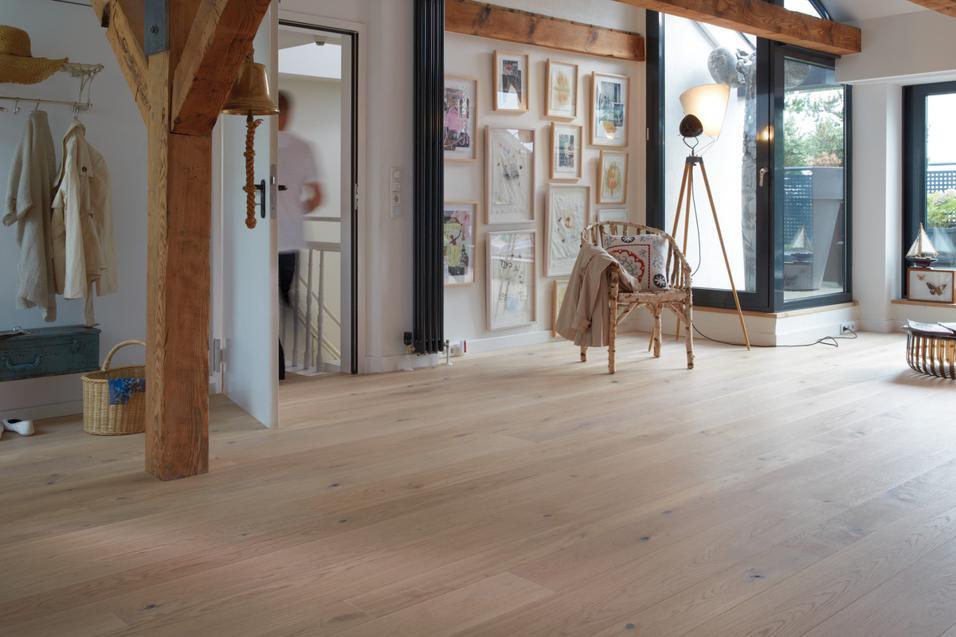 bauwerk parquet arredo e convivio. Black Bedroom Furniture Sets. Home Design Ideas