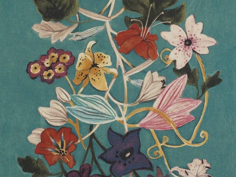 Dedar About Flowers