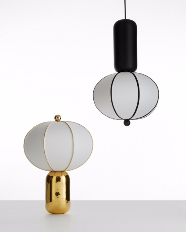 Baloon - Light / New MATTEO ZORZENONI DESIGNER