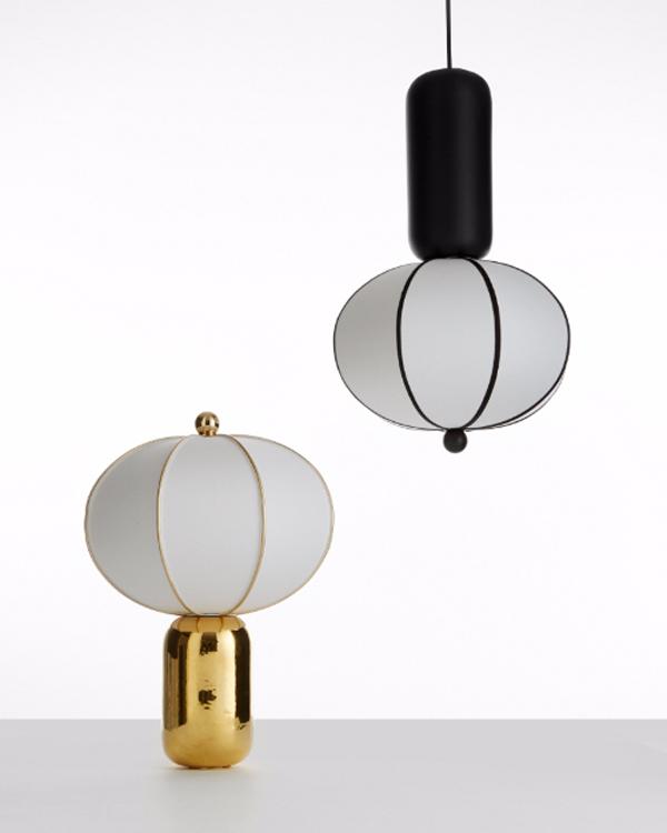 Baloon - Light / New MATTEO ZORZENONI DESIGNER
