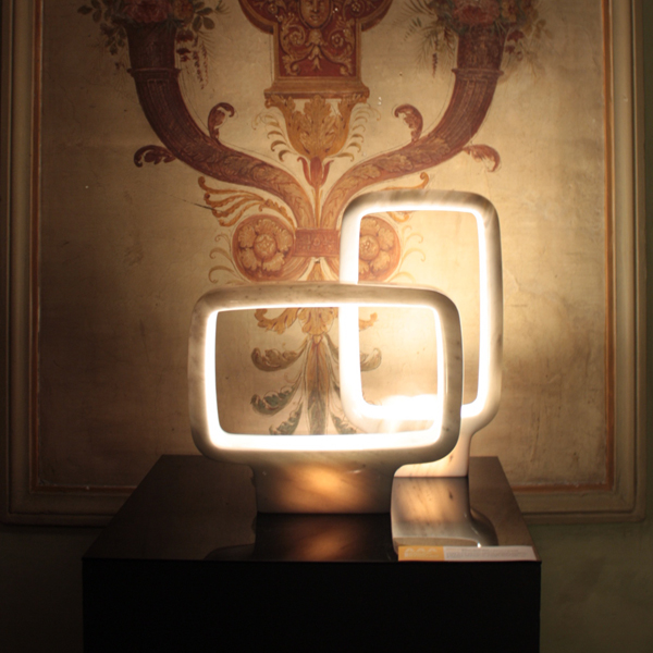 Heavy Light / 2010 MATTEO ZORZENONI DESIGNER