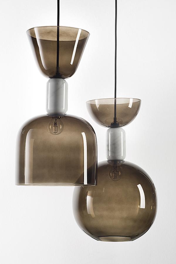 Modulata / Hanging Light MATTEO ZORZENONI DESIGNER