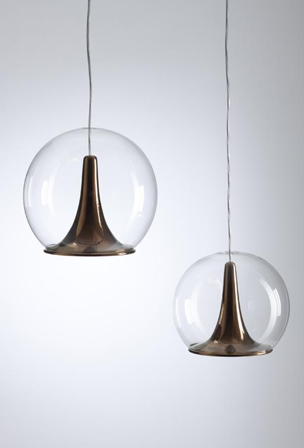Trumpet Light / Bosa Ceramiche 2012 MATTEO ZORZENONI DESIGNER