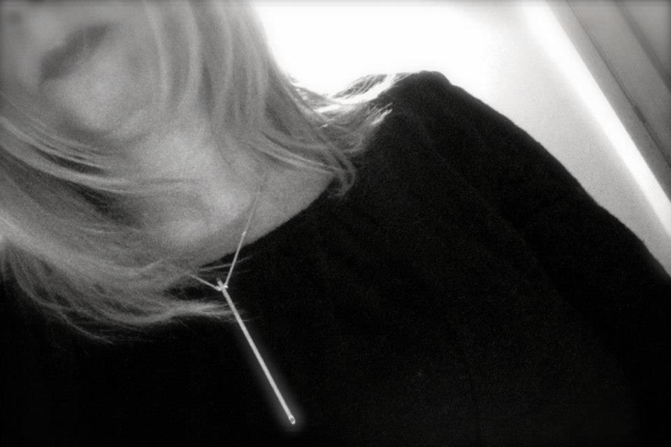 Pastelli  collana di Marco Malasomma foto copyright di MGC