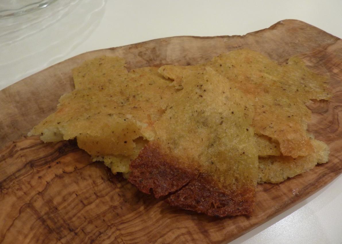 torta di patate alla trentina