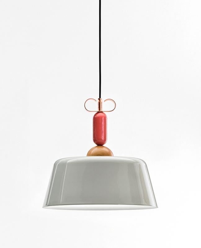 Bon Ton Design Cristina Celestino per Torremato
