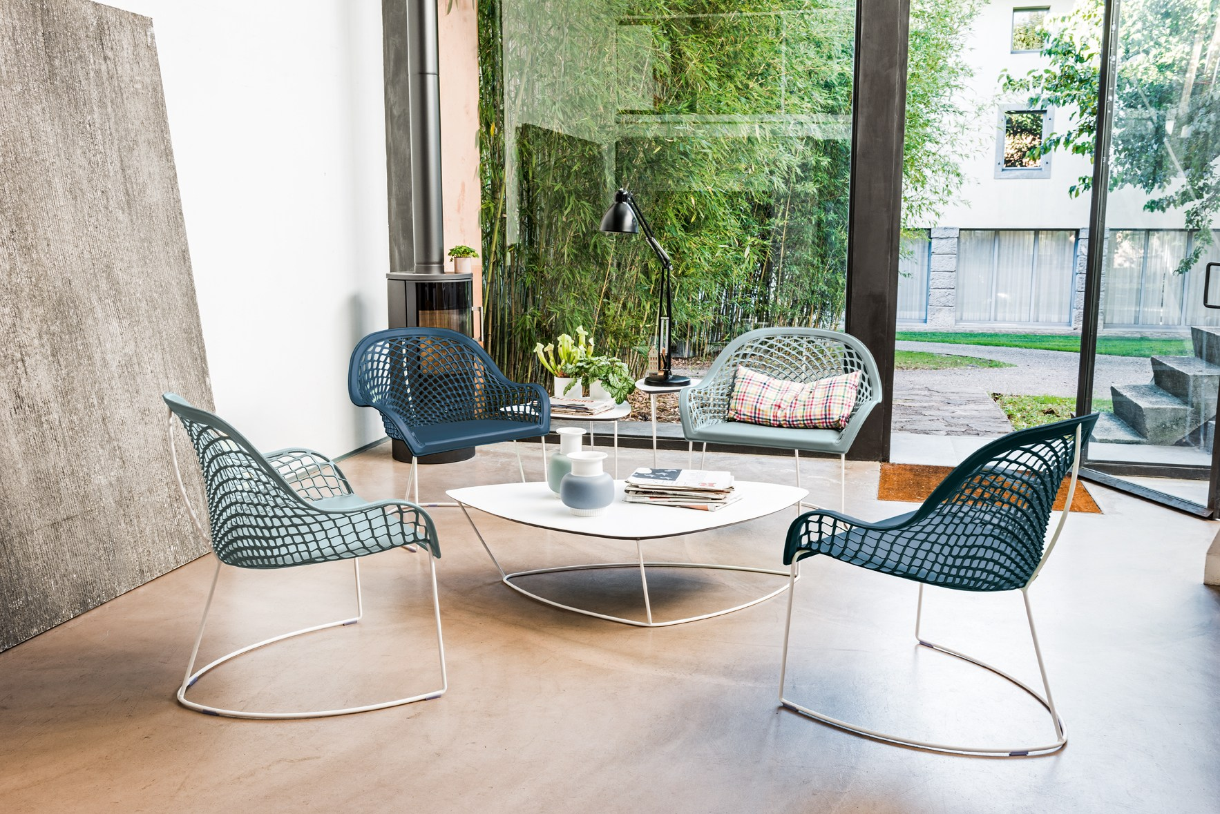 GUAPA collection di Midj, firmata dal duo Sempere#Poli Design