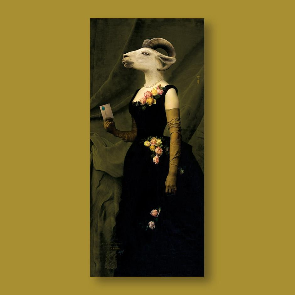 I Vestiari di Rosalba – Ibride