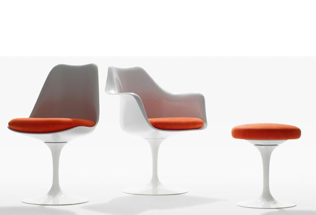 tulip chair arredo e convivio. Black Bedroom Furniture Sets. Home Design Ideas