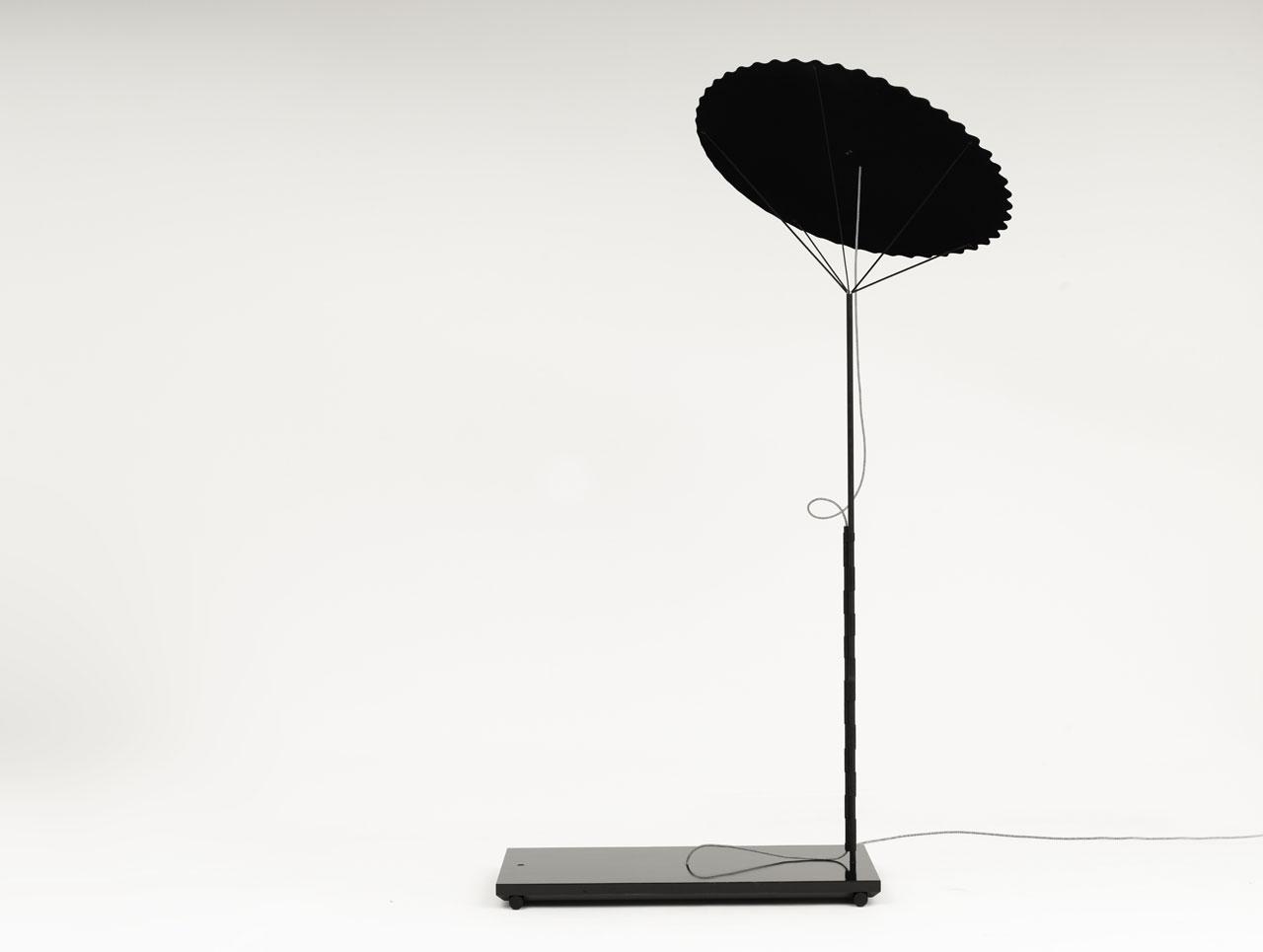 lampada Chuugi. Photo Fabrice Gousset