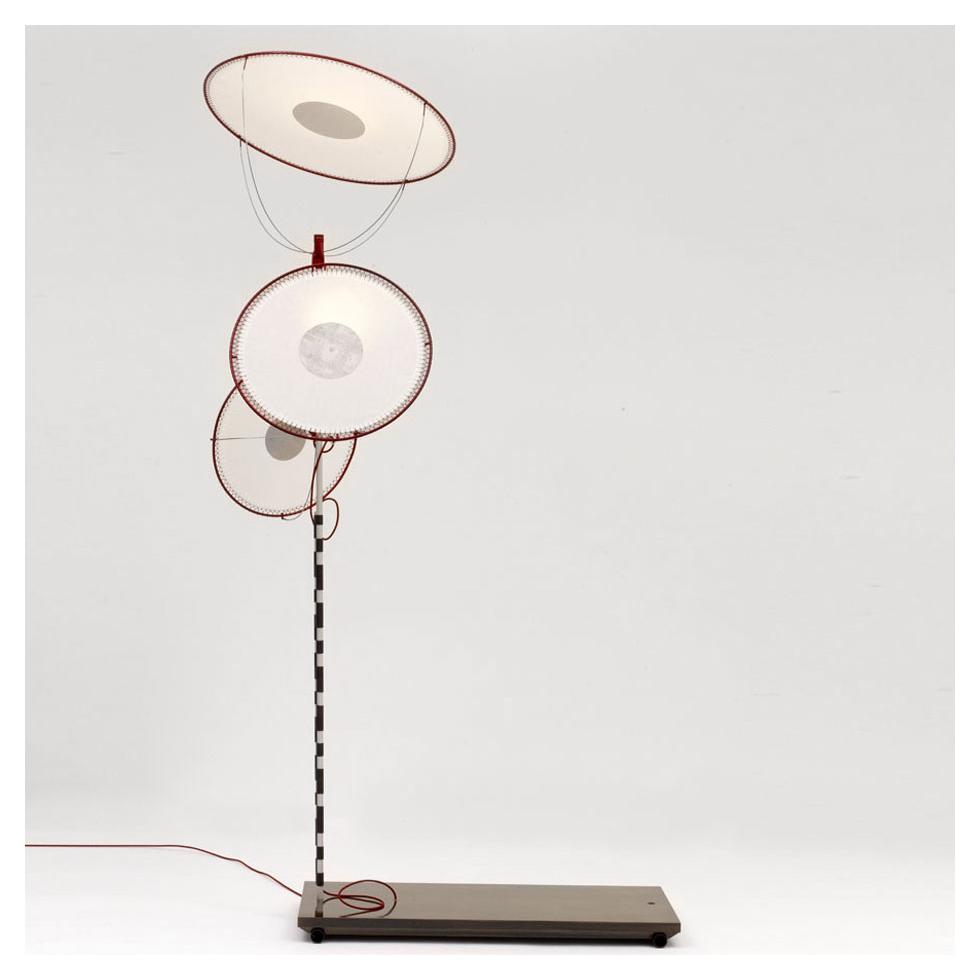 lampade Rei. Photo Fabrice Gousset