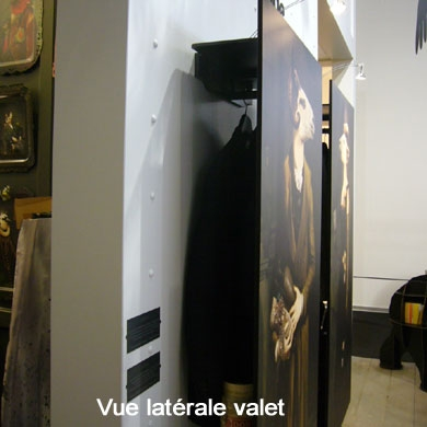 I Vestiari  Rosalba –e Arsène - Ibride