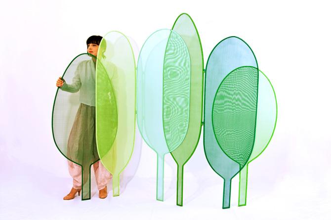 Woodland  Seletti design Alessandra Baldereschi