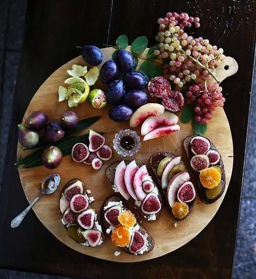 tagliere  frutta2
