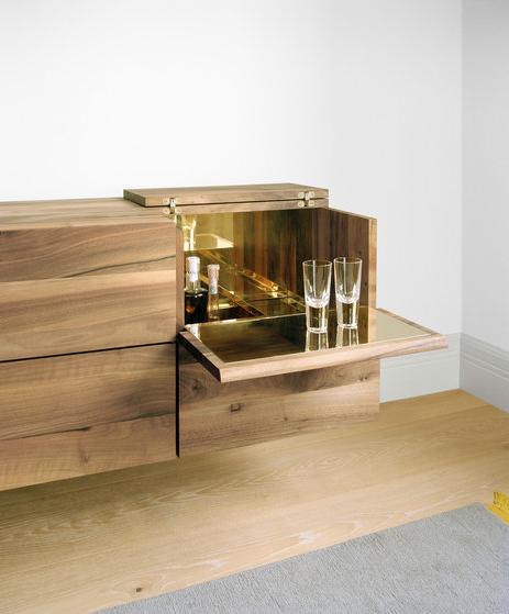 Mobile bar Araq Philipp Mainzer