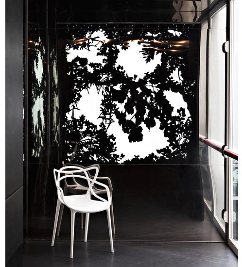 Masters di Kartell di Philippe Starck