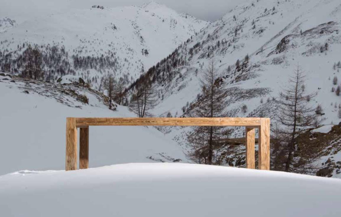 Designer Giuseppe Pruneri tavolo in legno dim 200/250/300x110x 76h anche 180x180