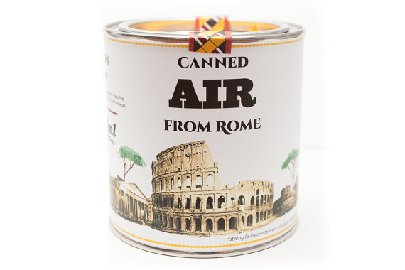 Kirill Rudenko, Canned Air