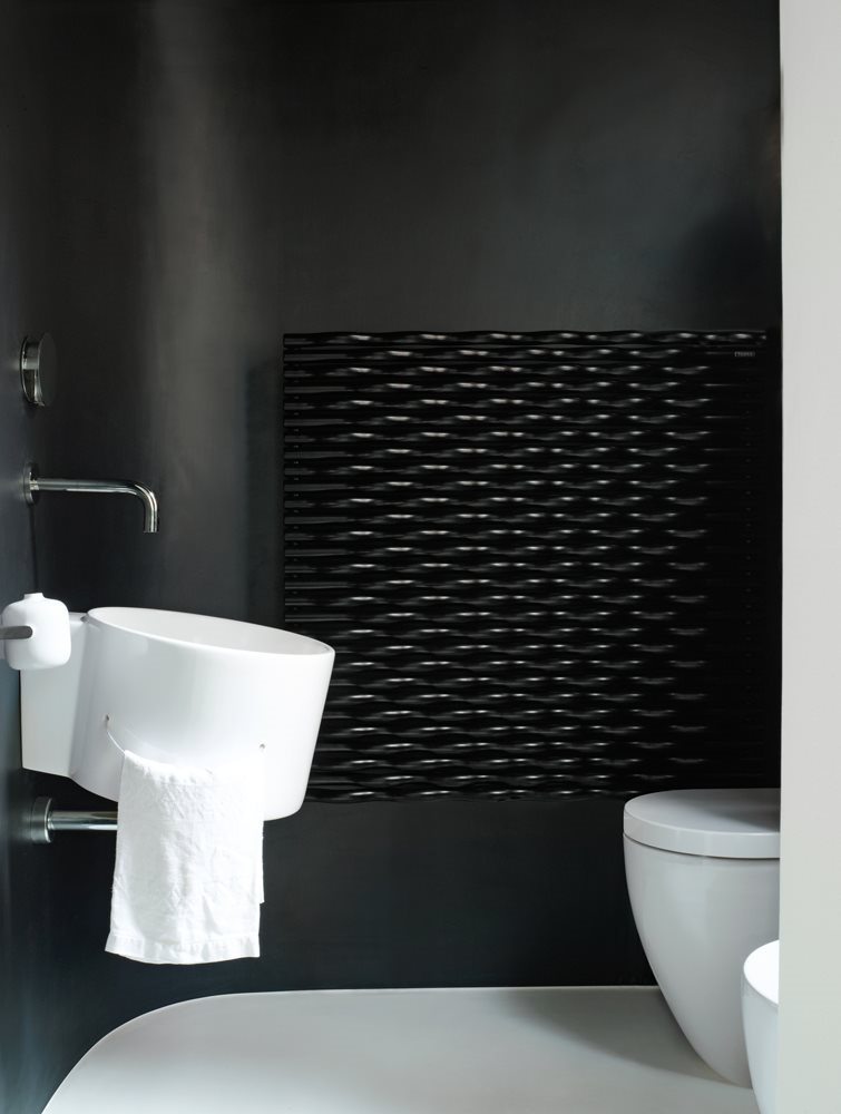 TRAME Tubes Designer Stefano Giovannoni
